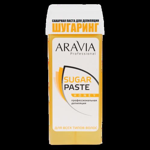 ARAVIA сахарная медовая в картридже очень мягкая