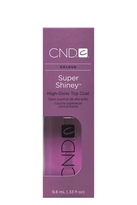 CND Super Shiney 9.8 мл суперблеск