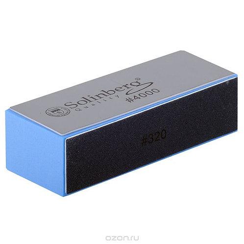 SOLINBERG Полировочная пилка для мягкой обр.ногтей 230-509