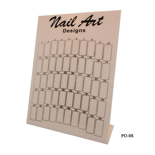 Планшет для ногтей
