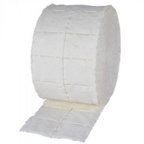 Салфетка безворсовая (лигнина) 500 шт SHUSHA