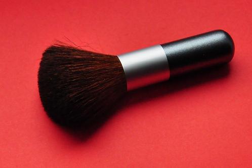 WATSONS POWDER BRUSH — кисточка для пудры с натуральным ворсом