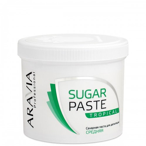 ARAVIA сахарная Тропическая средняя, 750 г