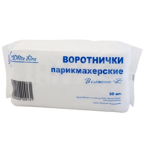 WHITE LINE воротник 8х40 см