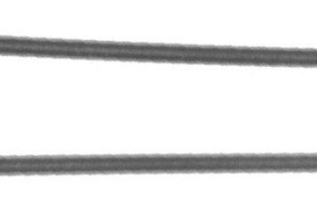 DEWAL SLT60P-4S/60 Шпильки  серебристые, прямые 60мм