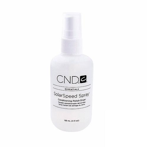 CND Solar Speed Spray 118 мл сушка-спрей для лака