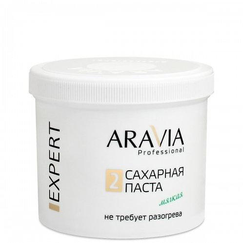 ARAVIA Start Epil сахарная паста для шугаринга, мягкая, 750 г