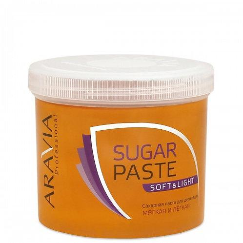 ARAVIA сахарная паста мягкая и легкая 750 гр