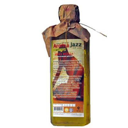 AROMA JAZZ ДЖАЗ ФЕЙХОА, масло для тела, 350 мл