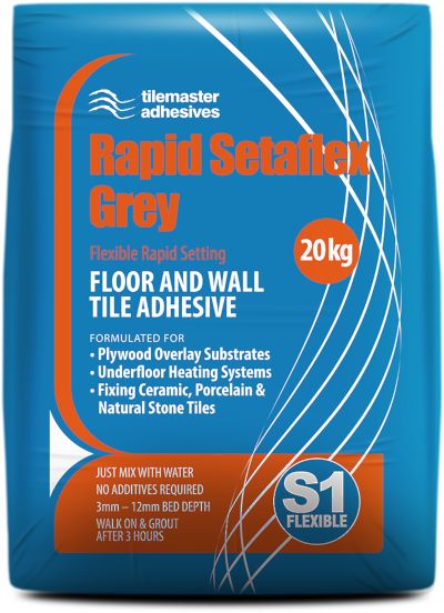 setaflex rapid grey