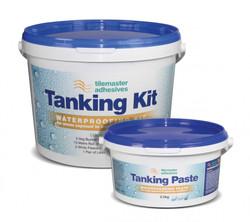 tanking kit