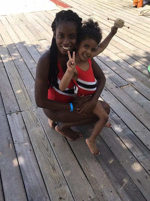 Mommy & Me Swim sets