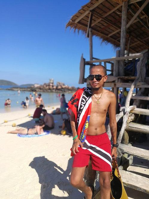 Male Board Shorts