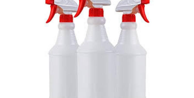 Botella de Spray - cada