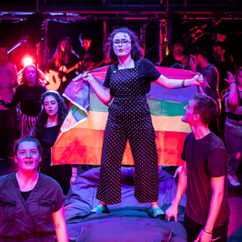 Made in Russia | Northern Stage Young Company