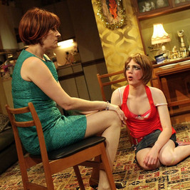Me and Cilla | Live Theatre