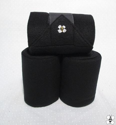 Black Cherry Polo Wraps (Full Set)
