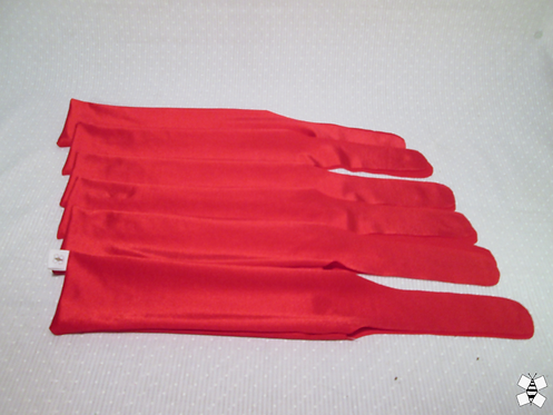 Candy Apple Mane Bags (6 Set)
