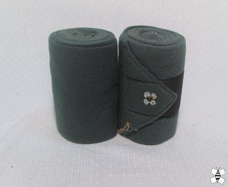 Forest Polo Wraps  (Half Set)