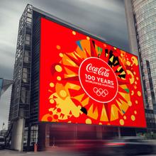 • Coca-Cola