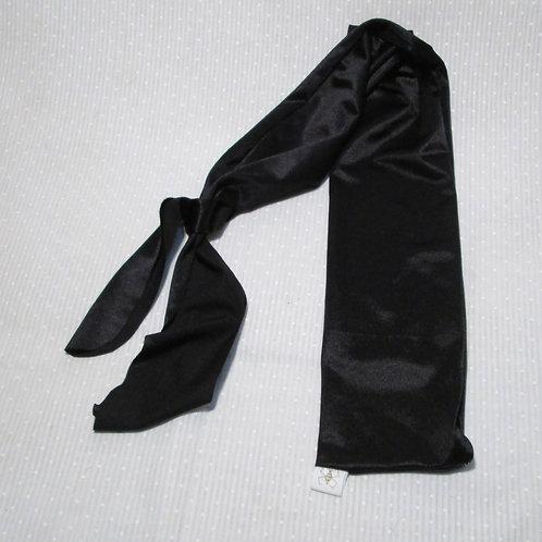 Black Cherry Tail Bags (Pony)