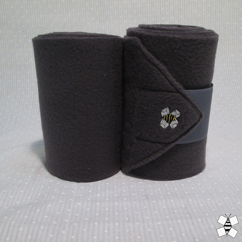 Steel Wool Polo Wraps (Half Sets)