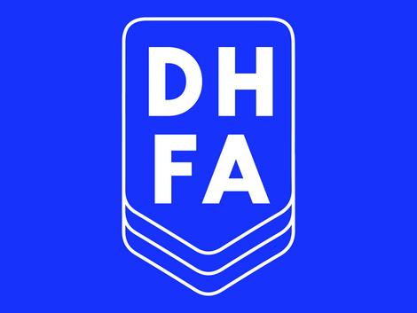 • DHFA Rebranding