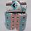Thumbnail: Painted Desert Polo Wraps (Full Set)