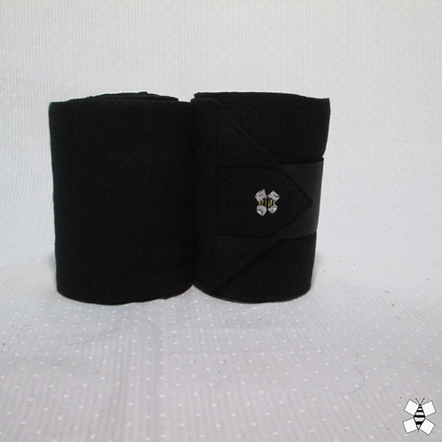 Black Cherry Polo Wraps (Half Set)