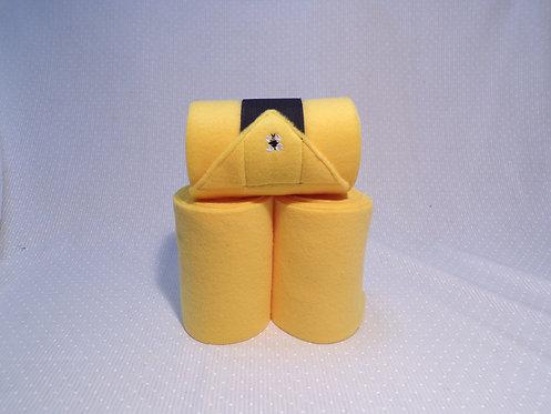 Lady's Sunshine Polo Wraps (Full Set)