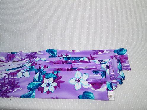 Sky Flowers Mane Bags (6 Set)