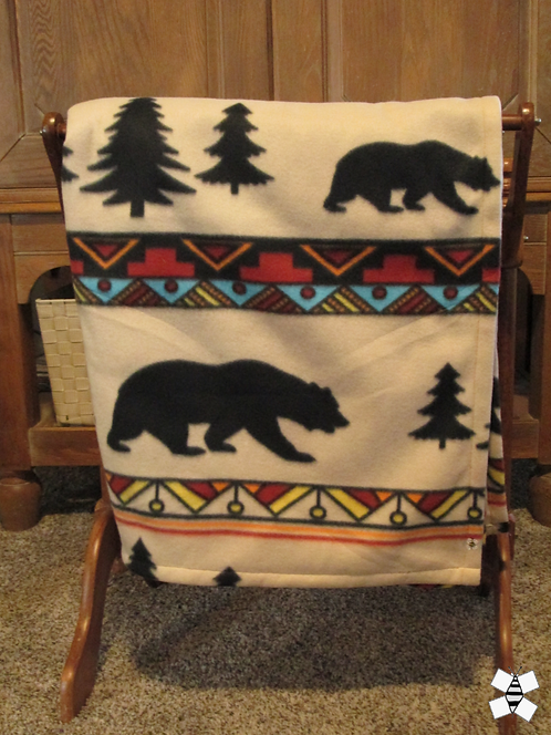 YellowStone Blanket (Single)