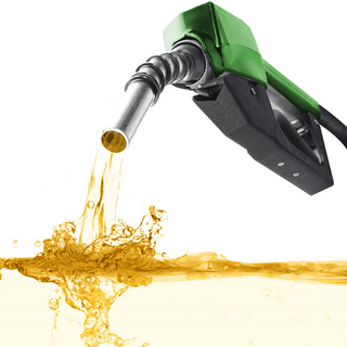 """""""Green"""" fuel"""