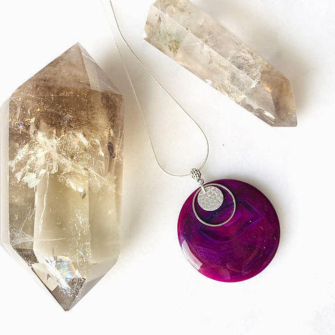 Agate Pendant Necklace by Sam Selby.jpg