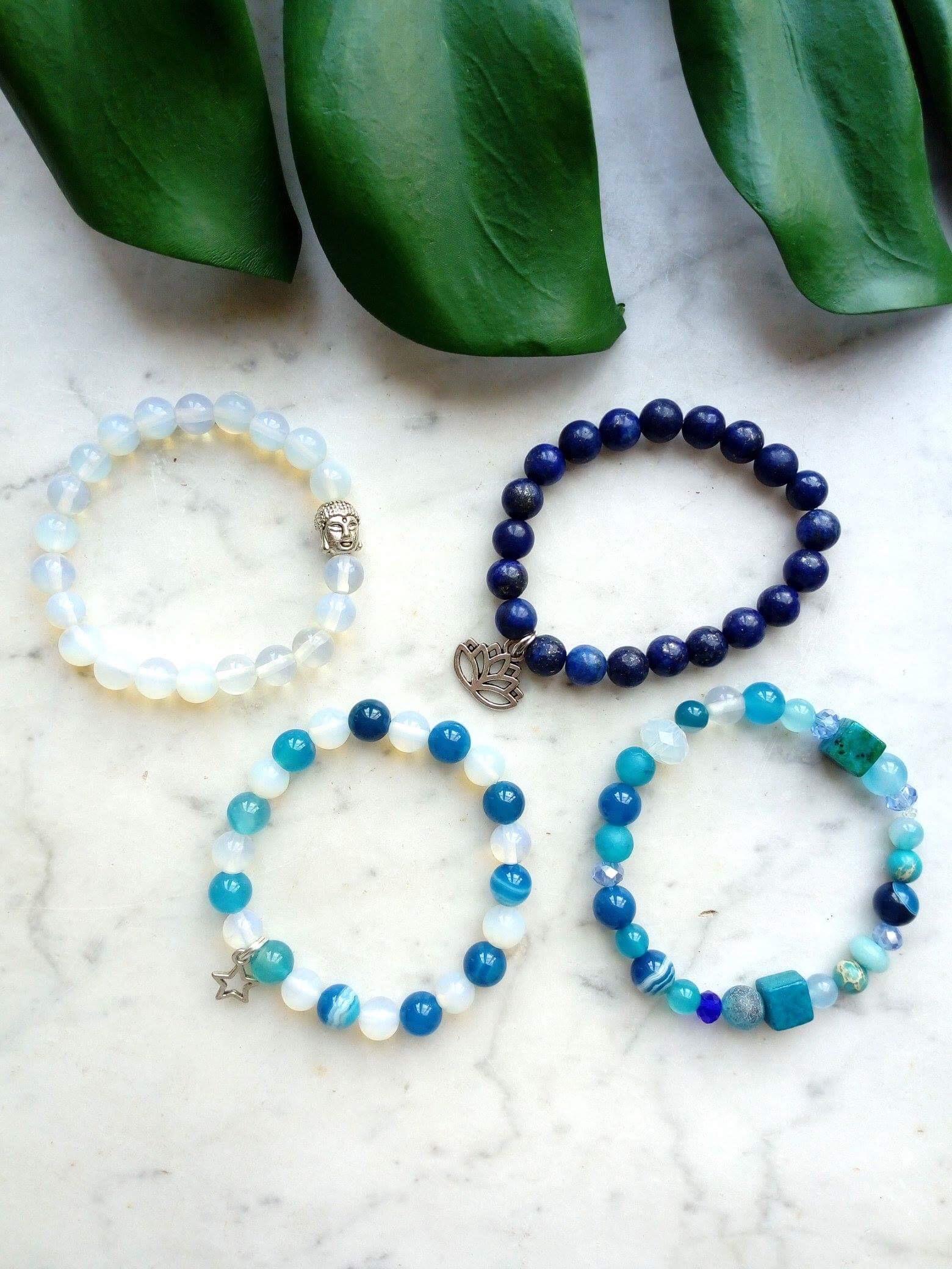 Sam Selby Bracelets