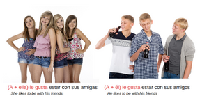 Learn to express tastes and interests in Spanish