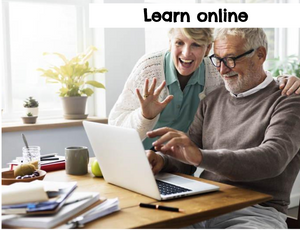 Learn Online with Español Latino