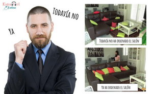 """Spanish """"Ya"""" and """"Todavía"""" – Meaning and Use of these Words"""
