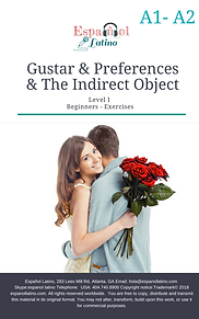Gustar and The indirect Object(3).png
