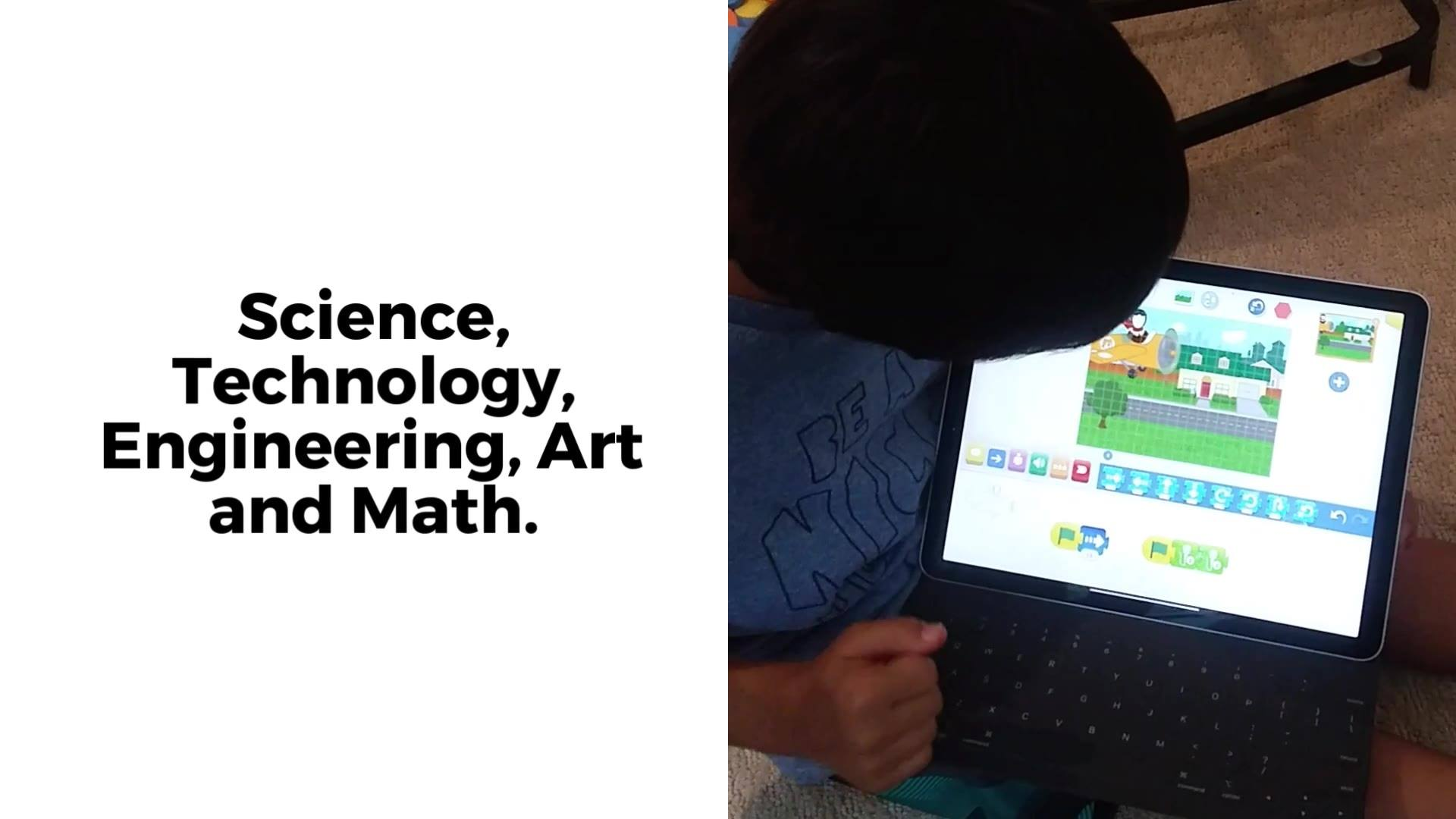 Spanish Art to STEM Summer Camp 2019 - Things that Go