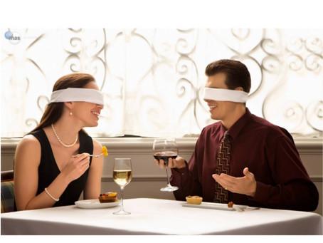 """A1 Level. Listening activity """"Cita a ciegas"""". Blind Date"""