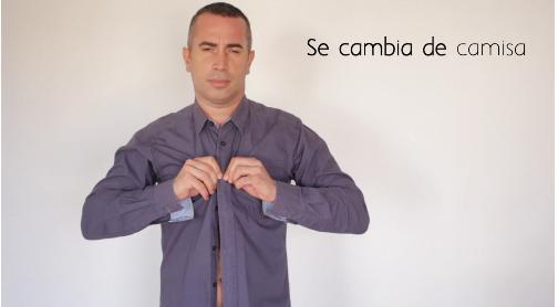 B1 Level. Spanish reflexive verbs