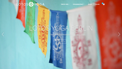 LOTOS YOGA