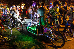 BIKE RAVE AUCKLAND