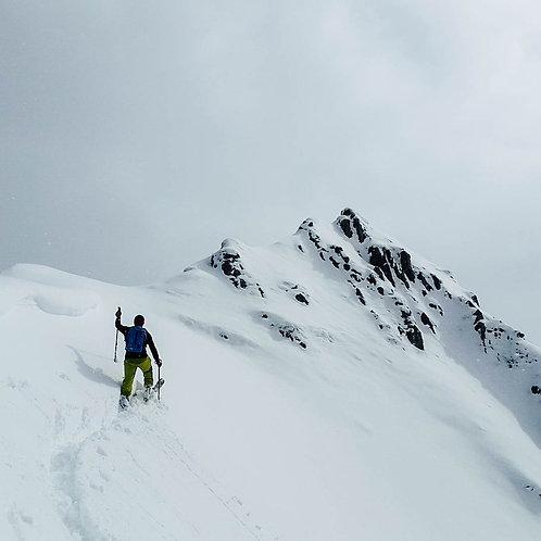 Bergsteiger Paket