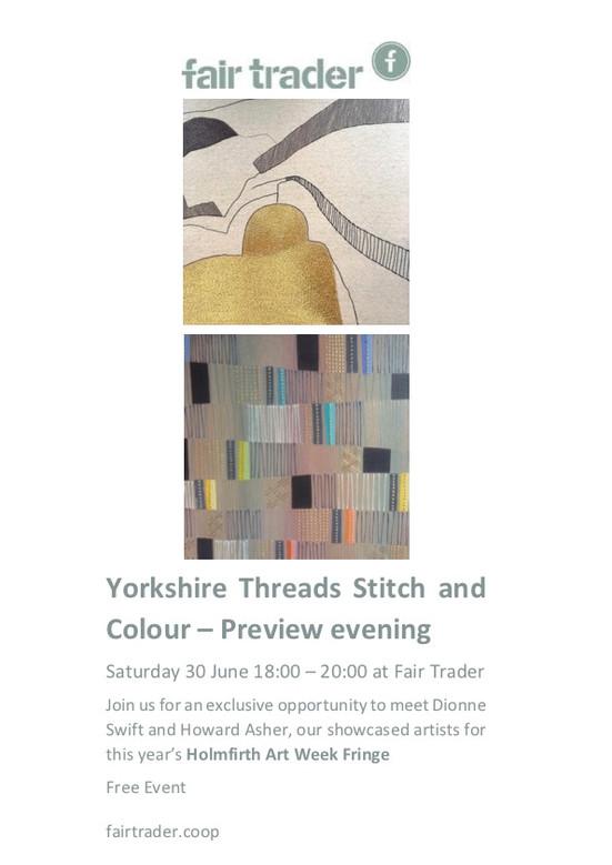Yorkshire Threads