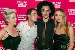 Fringe World Launch 2020