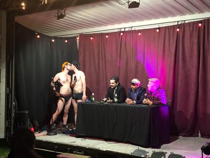 [Late Night] Pane Show 2021