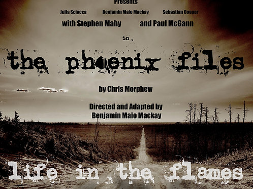 The Phoenix Files: Life in the Flames