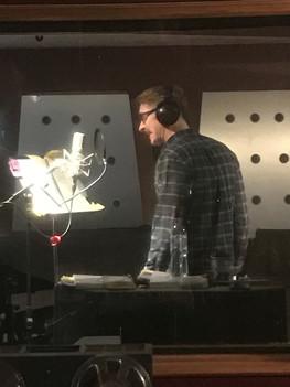 Phoenix Files Recording - Sydney